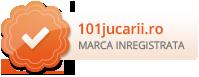 101jcuarii.ro - marca inregistrata