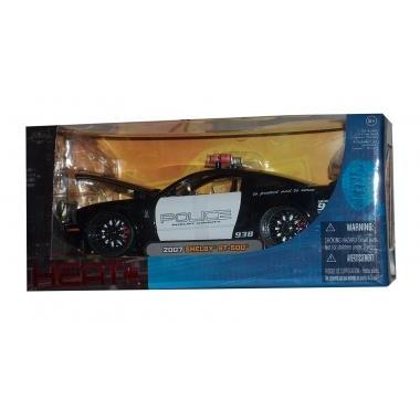 2007 Mustang Shelby GT 500 - masina politie