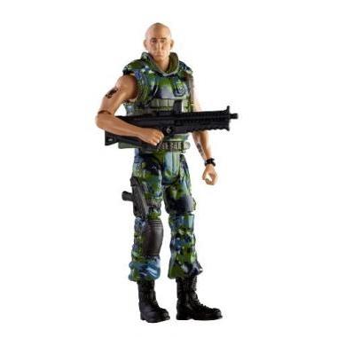 Avatar - Figurina Lyle Wainfleet