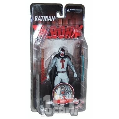 Batman - Figurina Azrael