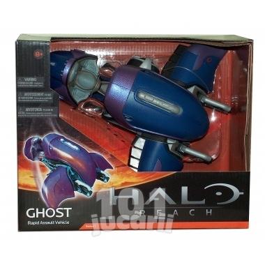 Vehicul Ghost