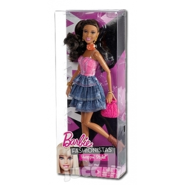 Barbie Fashionistas - Artsy