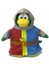 Jucarie de plus Club Penguin - Squire