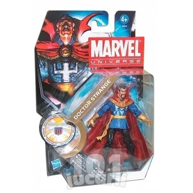 Marvel Universe, Figurina Doctor Strange 10 cm
