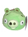 Jucarie plus Angry Birds 13 cm, purcelus