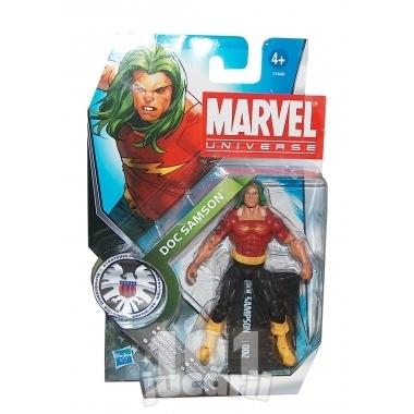 Marvel Universe, Figurina Doc Samson 10 cm