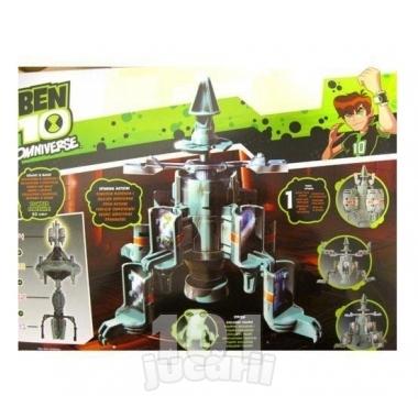 Ben10 - Playset Laboratory