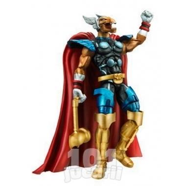 Marvel Universe, Figurina Beta Ray Bill 10 cm