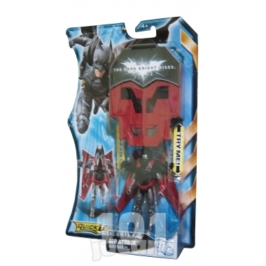 Figurina Batman - Air Attack 10 cm