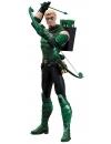 Green Arrow, The New 52