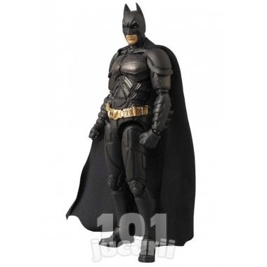 Batman, The Dark Knight Rises Miracle