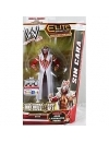 Figurina Sin Cara  (White & Red)