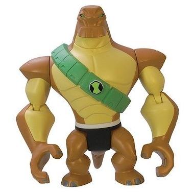 Figurina Humangosaur