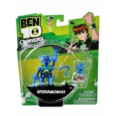 Figurina Spidermonkey