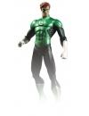 Green Lantern, The New 52