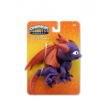 Figurina stretch, Spyro