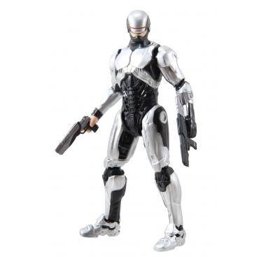 Figurina Robocop 1.0, 15 cm