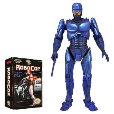 Robocop, Classic Video Game  18 cm