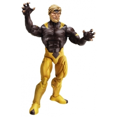 Wolverine Legends, Figurina Sabretooth  15 cm