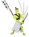 Samurai Jack, Battle Scarred