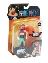 One Piece, Figurine Baggy