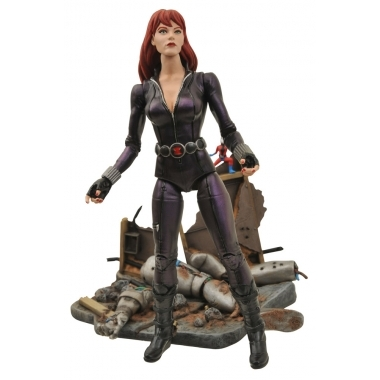 Figurina Black Widow