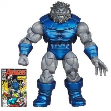 Marvel Universe, Figurina Marvel's Blastaar 10 cm