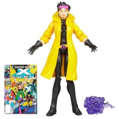 Marvel Universe, Figurina Marvel's Jubilee 10 cm