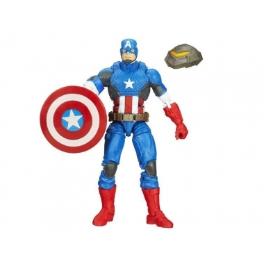 Marvel Legends, Captain America