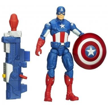 Shockwave Blast Captain America 10 cm