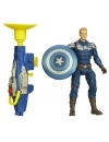 Grapple Cannon Captain America