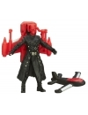 Shockwave Air Raid Red Skull