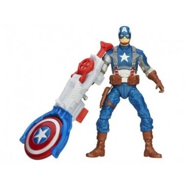 Sheild Blitz Captain America 10 cm