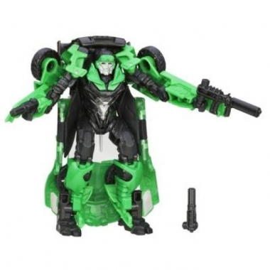 Transformers Crosshairs, Age of Extinction