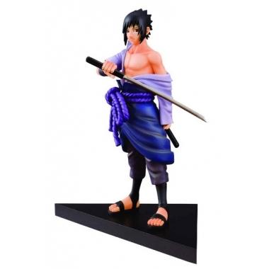 Figurina-statueta PVC,  Sasuke 15 cm