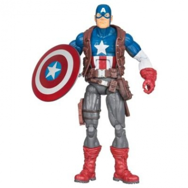 Ultimates Captain America 15 cm