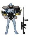 Robocop,  Jetpack & Assault Cannon