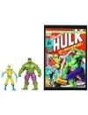 Wolverine vs. Hulk