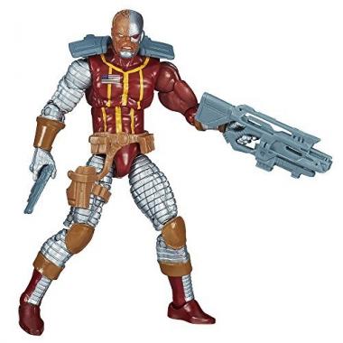 Avengers Infinite, Figurina Deathlok 10 cm