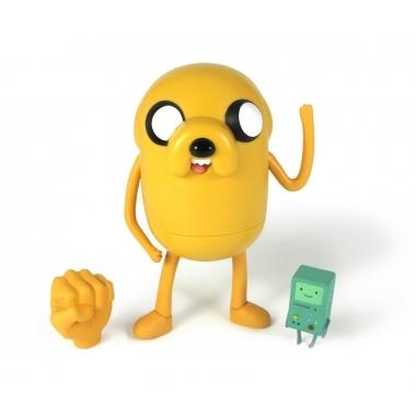 Adventure Time, 13 cm Jake