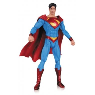 The New 52, Figurina Superman, Earth 2 17 cm