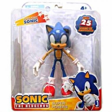 Sonic  superarticulat, 15 cm