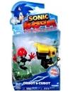 Sonic Boom, Cubot & Orbot 7,5 cm