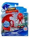 Sonic Boom, Knuckles cu accesorii
