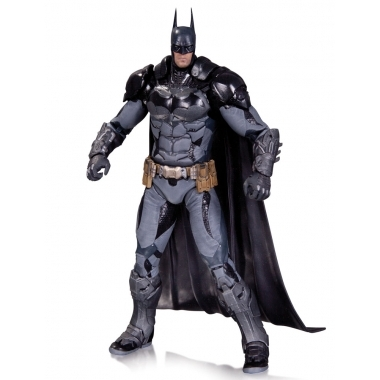 Batman Arkham Knight, Figurina Batman 17 cm