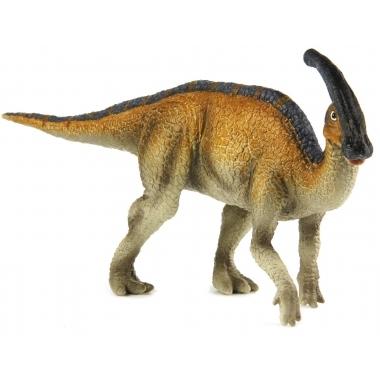 Dinozaur Parasaurolophus, articulat 20 cm