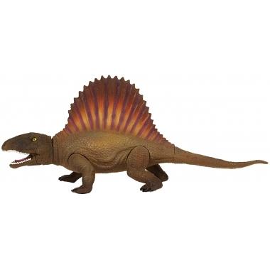 Dinosaur Dimetrodon, articulat 22 cm