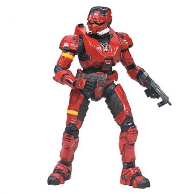 Spartan Soldier, 14 cm