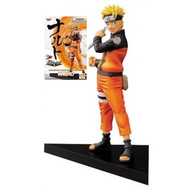 Figurina-statueta Naruto Uzumaki 15 cm