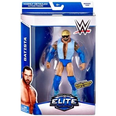 Batista, Elite 33